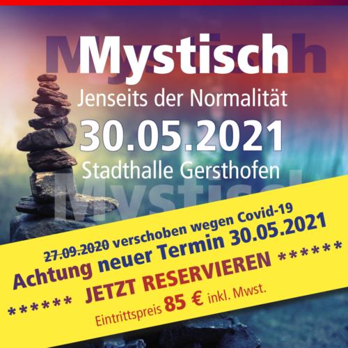 Freespirit Bewusstseinskongress 2020 2021